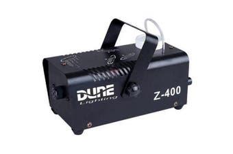 DL 400w Fog Smoke Machine with Wired Remote Control