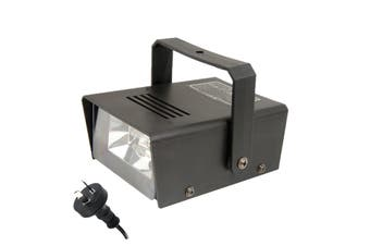 Home Party Light 20 Watt Mini Strobe With Variable Speed
