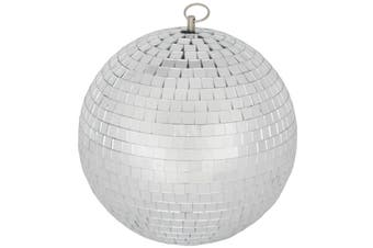 CR Lite 8 inch glass mirror ball 20 cm party lighting products