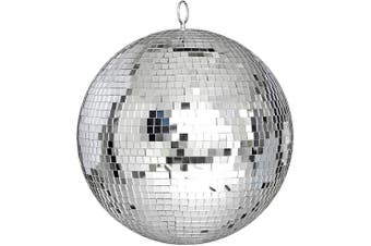CR Lite 16 inch glass mirror ball 40 cm party lighting products