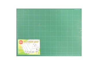 Reno Quality A2 Self Healing Large Thick Cutting Mat Craft Quilting Scrapbooking