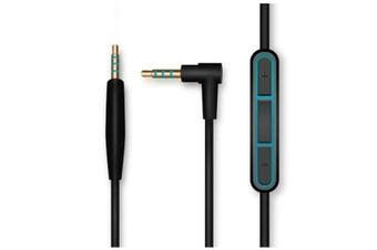 Bose QuietComfort 35 25 QC35 QC25 Headphone Cable Remote Android Phone Mic