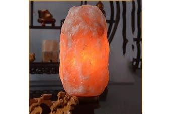 Himalayan 6-8kg Natural Salt Rock Lamp