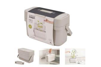 Joseph Joseph Compo 4 Easy-fill Food Waste Caddy Compost Kitchen