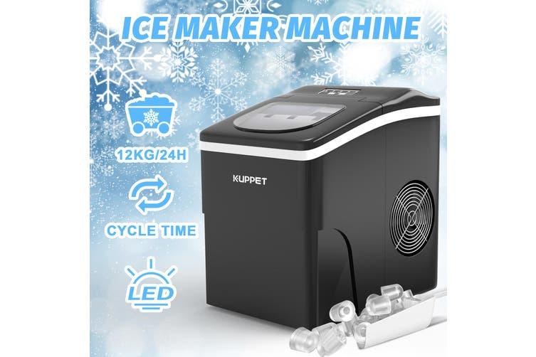 Advwin 2.2L Ice Makers S/L sizes, Black