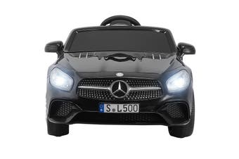 Advwin Mercedes Benz 12V Kids Ride On Car Electric Toy Car Motor Battery Remote Control