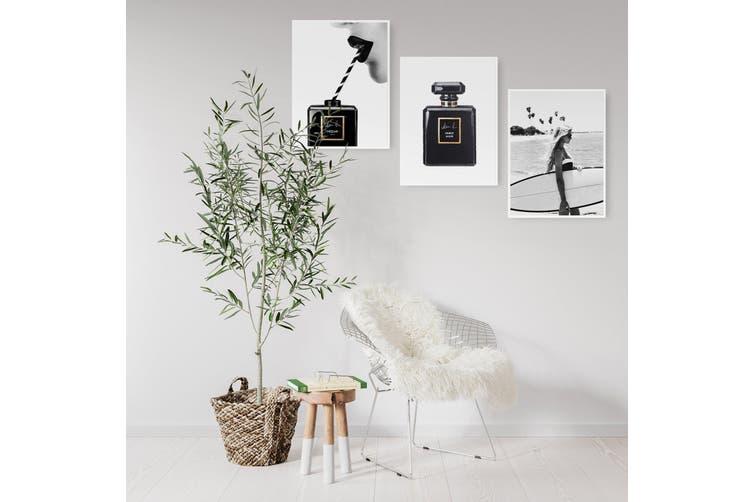 Set of Fashion Icon Wall Art