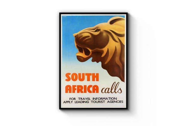 South Africa Wall Art
