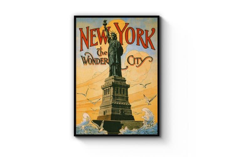 Statue of Liberty, New York Wall Art