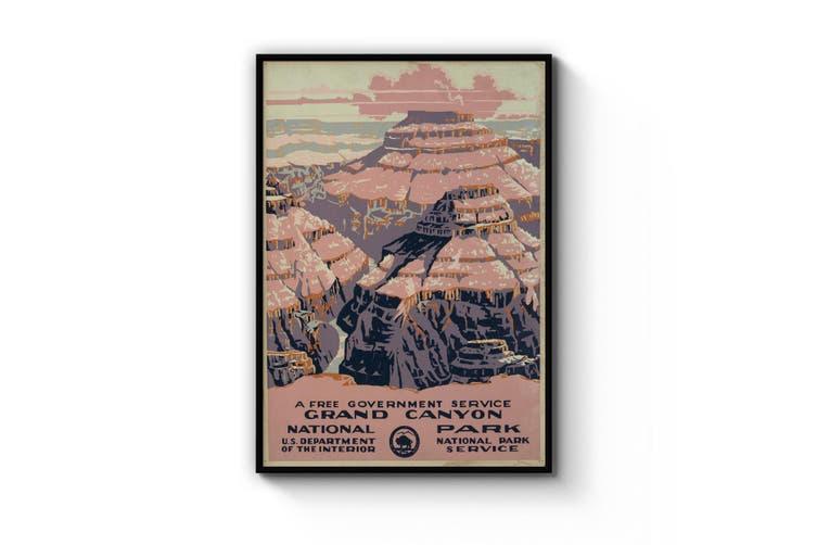 Grand Canyon, USA Wall Art