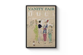 Vanity Fair Wall Art