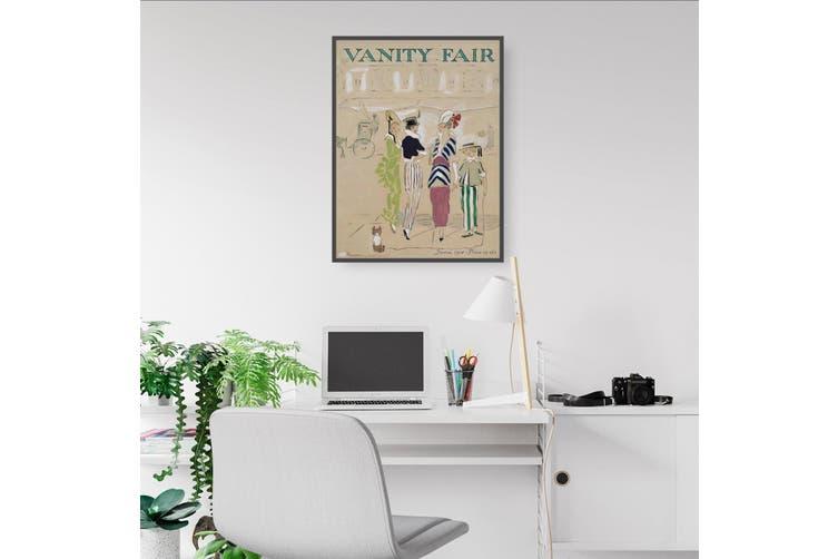 Vanity Fair Wall Art