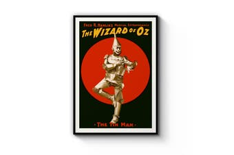 The Wizard of Oz Wall Art