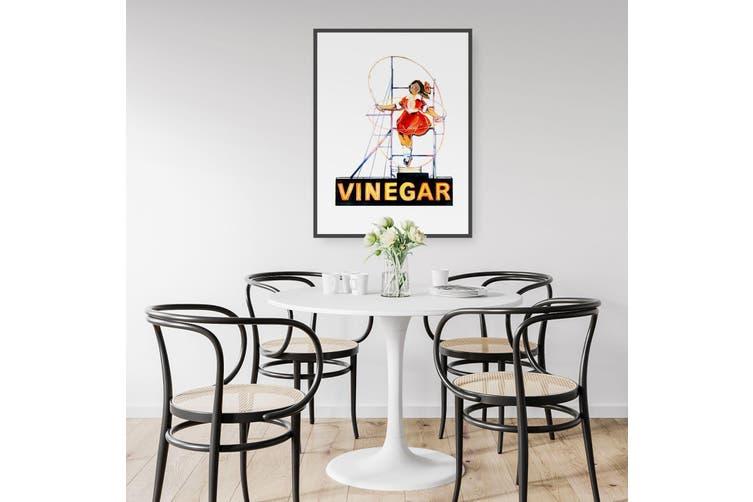 Vinegar Girl Wall Art