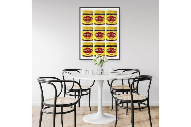 Vegemite Pop Wall Art