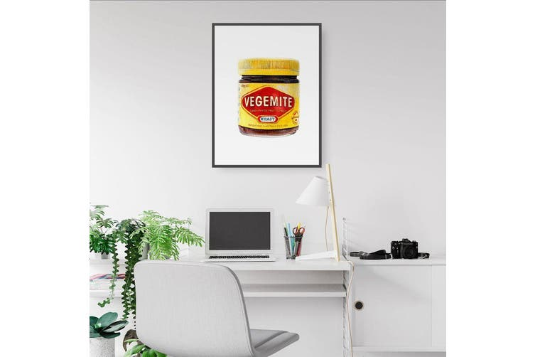Vegemite Painting Wall Art