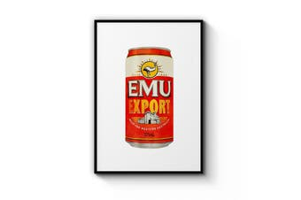 Emu Export Wall Art