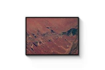 Sand Dunes, Australia Wall Art