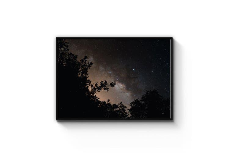 Perfect Stars Landscape Photograph Wall Art