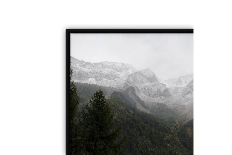 Trento, Northern Italy Nature Photograph Wall Art