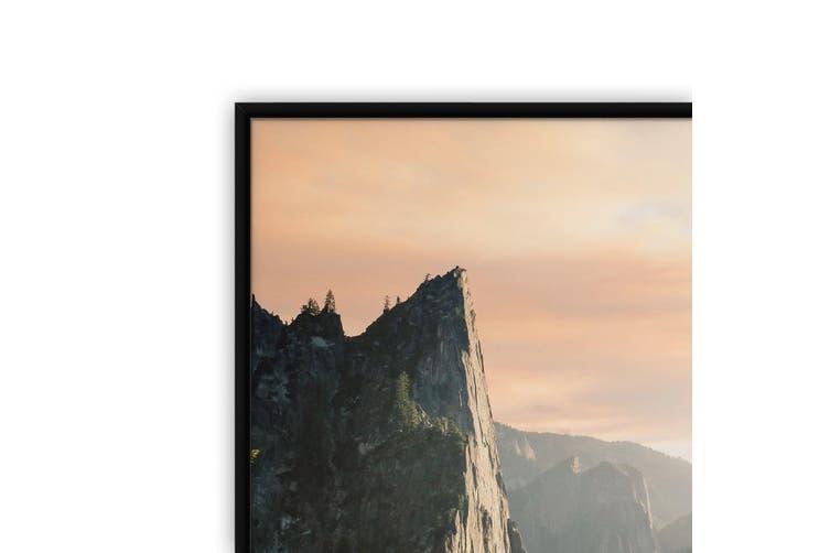Yosemite Landscape Photograph Wall Art