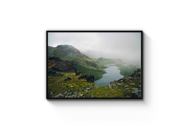 Scottish Nature Landscape Photograph Wall Art