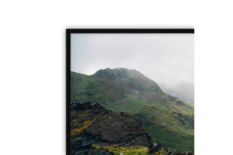 Scottish Nature Landscape Photograph Wall Art