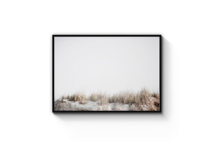 Sand Dune Landscape Photograph Wall Art