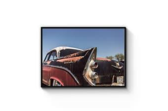 Classic Car Wall Art