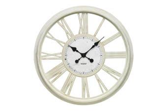 Degree Dover Wall Clock 50Cm