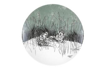 Ecology Blinky Bill Side Plate Green
