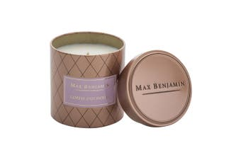 Max Benjamin Coffee Candle Coffee Patchouli