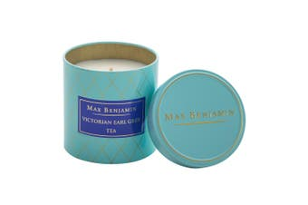 Max Benjamin Tea Candle Vic Earl Grey 170G