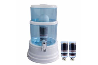 Aimex Water 16 Litre Water Purifier with 3 8 Stage KDF Filters