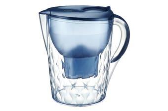 Aimex Water Filter Pitcher Kettle Jug  3.5L BLUE