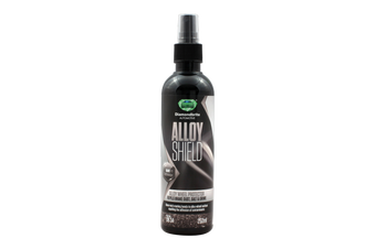 Car SUV Alloy Shield Wheel Protector Cleaner - Nano Technology - 250 ml - Made in UK