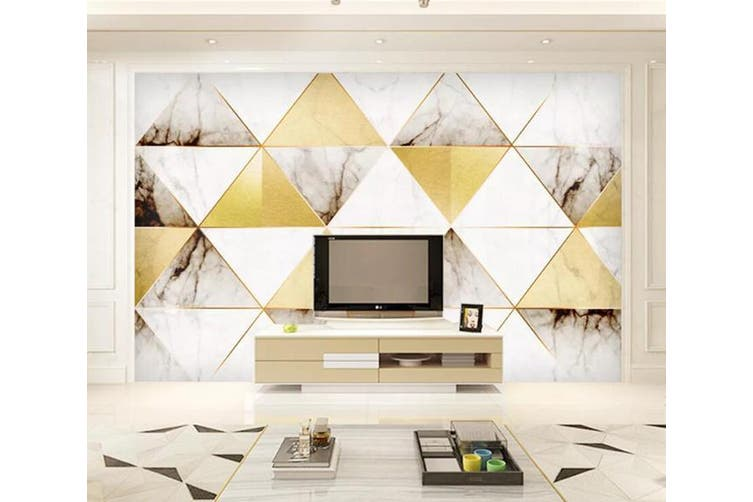 3D Home Wallpaper Color Pattern 1263 BCHW Wall Murals Self-adhesive Vinyl, XXXL 416cm x 254cm (WxH)(164''x100'')