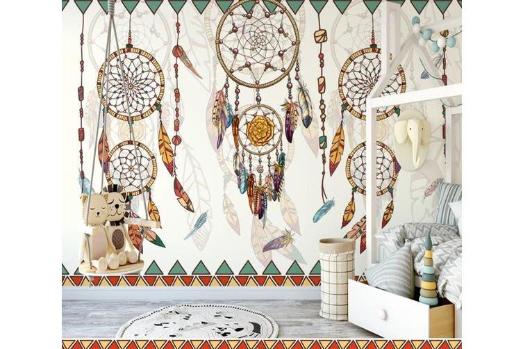 3D Home Wallpaper Lotus 1169 BCHW Wall Murals Woven paper (need glue), XXXXL 520cm x 290cm (WxH)(205''x114'')