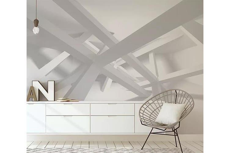 3D Home Wallpaper Rectangle 1089 BCHW Wall Murals Woven paper (need glue), XXXXL 520cm x 290cm (WxH)(205''x114'')