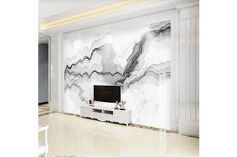 3D Home Wallpaper Black Inkjet 056 ACH Wall Murals Self-adhesive Vinyl, XXL 312cm x 219cm (WxH)(123''x87'')