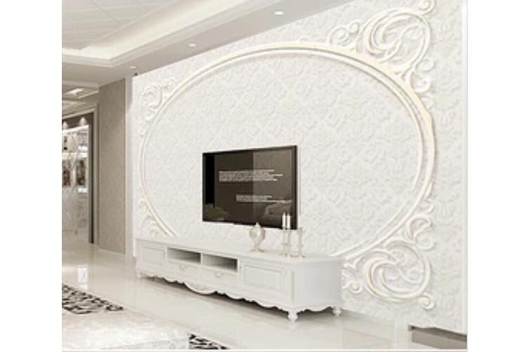 3D Home Wallpaper Marble Stripe Y1 ACH Wall Murals Woven paper (need glue), XL 208cm x 146cm (WxH)(82''x58'')
