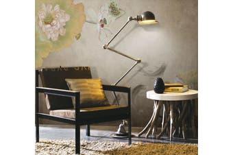 3D Home Wallpaper Goldfish Lotus 022 ACH Wall Murals Woven paper (need glue), XL 208cm x 146cm (WxH)(82''x58'')