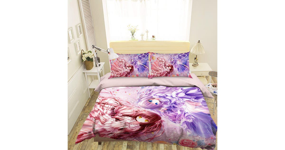 Bedding Set Pillowcases 3d Duvet Cover, Dream Bedding Southport