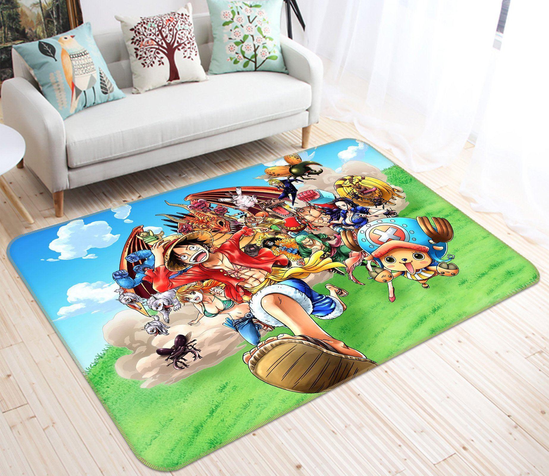 Details about  /3D Tokyo Ghoul 916 Japan Anime Non Slip Rug Mat Round Elegant Carpet AU
