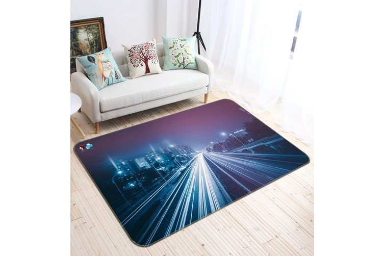 "3D Rapid Light 165 Non Slip Rug Mat, 40cmx60cm (15.7""x23.6"")"