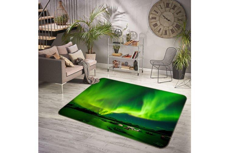 3D Green Light 35196 Non Slip Rug Mat