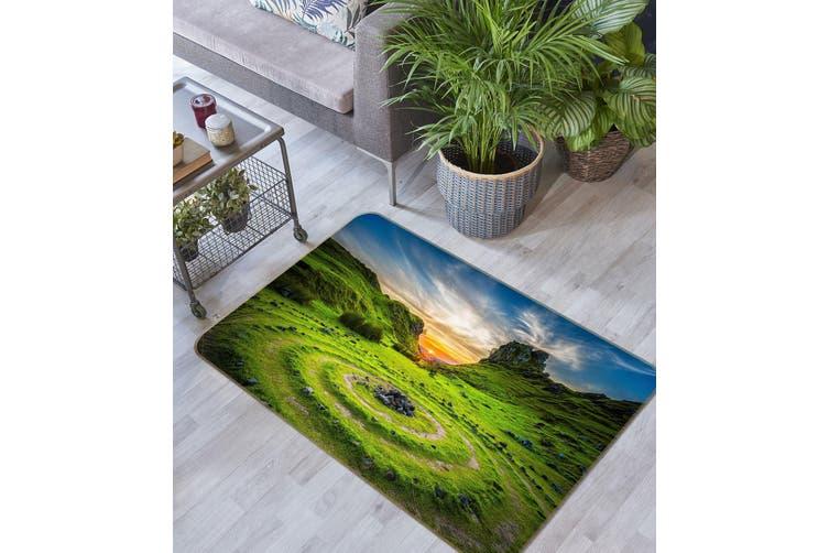 3D Lawn 35171 Non Slip Rug Mat