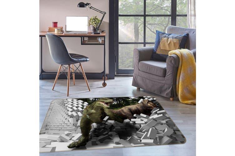 3D Dinosaur 35156 Non Slip Rug Mat