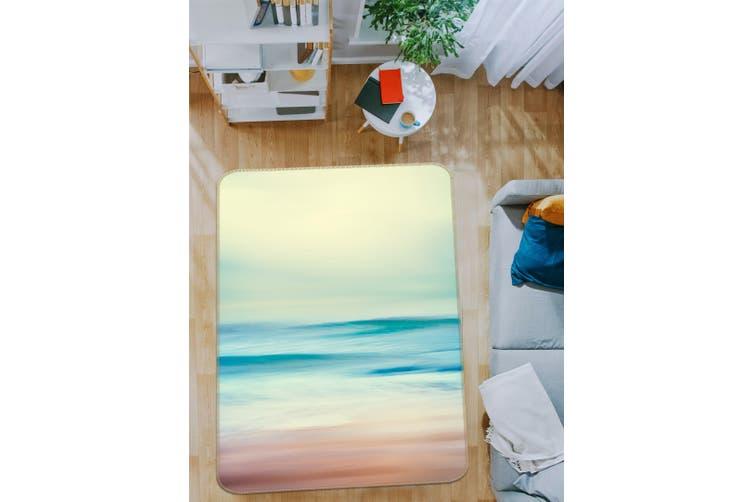 3D Beach 35115 Non Slip Rug Mat