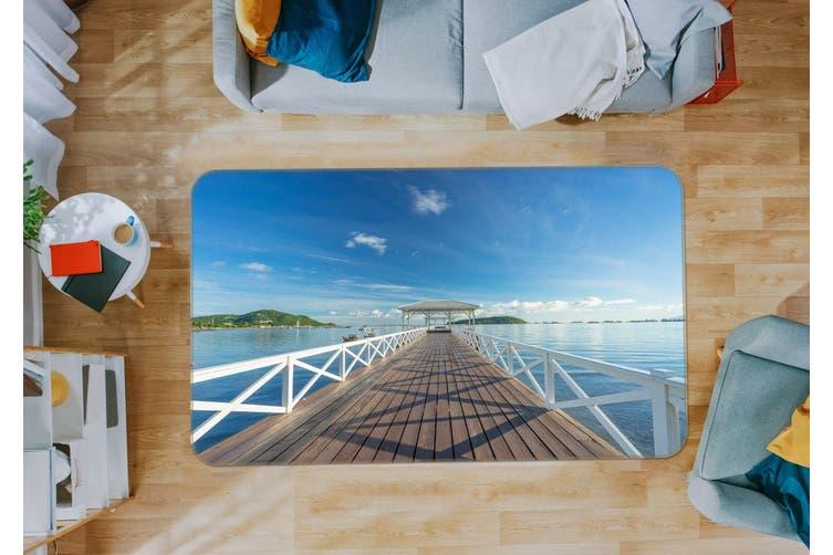 3D Corridor 35105 Non Slip Rug Mat